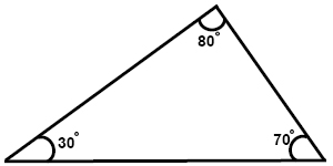 Triangles (Pre-Algebra, Introducing geometry) – Mathplanet