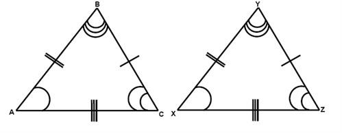 Triangles Pre Algebra Introducing Geometry Mathplanet