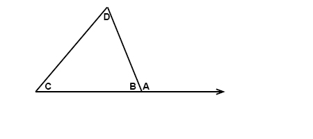 Inequalities Geometry Triangles Mathplanet