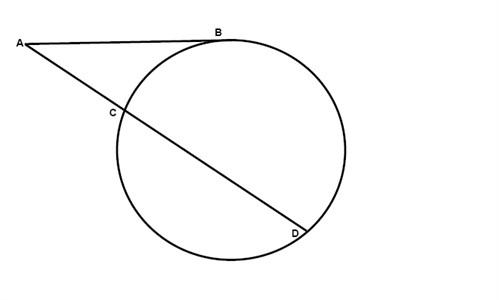 Advanced Information About Circles Geometry Circles Mathplanet