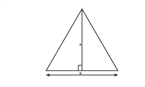 Area Triangle